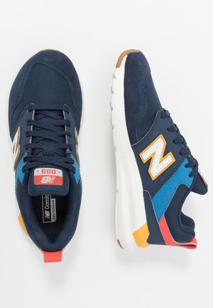 YS009RE1 - Sneakers laag - navy