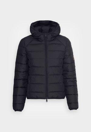 ASPALF JACKET WOMAN - Light jacket - black