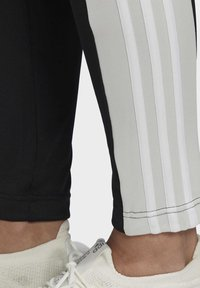 adidas Performance - TEAMSPORTS  - Survêtement - black - 4