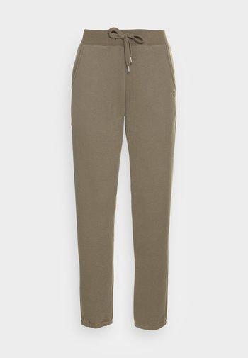 MALEA - Pantaloni sportivi - soft moss