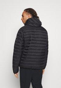 Brunotti - TALAN - Zimní bunda - black - 2