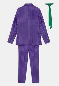 Suitmeister - THE JOKER SET - Kostým - purple - 1