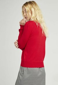 NAF NAF - Jumper - red - 2