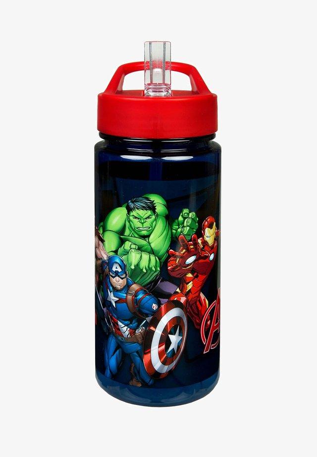 Marvel Avengers 500ml - Drink bottle - blau