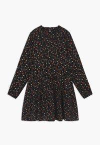 Grunt - DORA - Denní šaty - black - 0