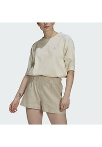 adidas Originals - Print T-shirt - non-dyed - 3