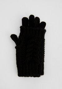 DeFacto - Gloves - black - 1