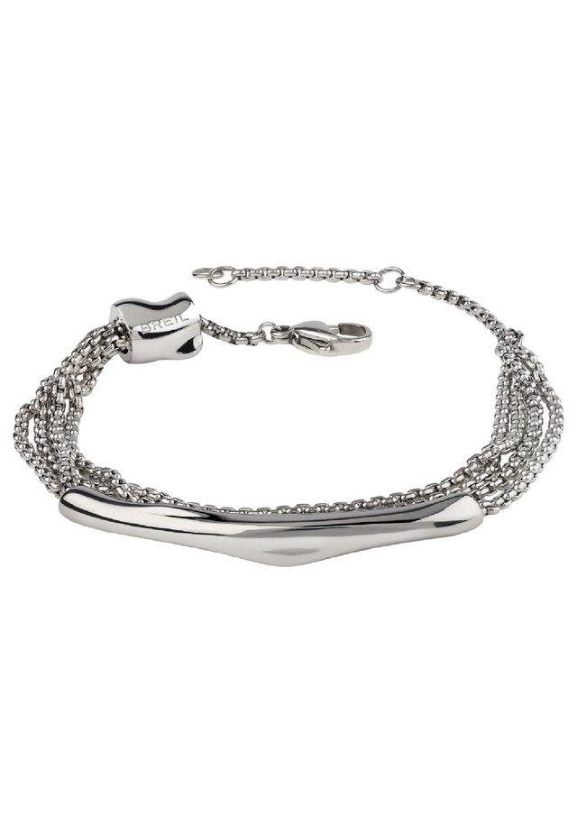 B WITCH - Bracciale - silver