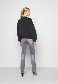 Gina Tricot - RILEY - Sweatshirt - offblack - 2