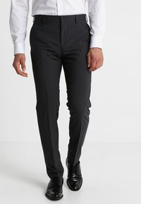 Tommy Hilfiger Tailored - Pantalon de costume - anthracite - 0