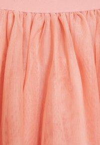 ARKET - A-line skirt - pink medium - 2