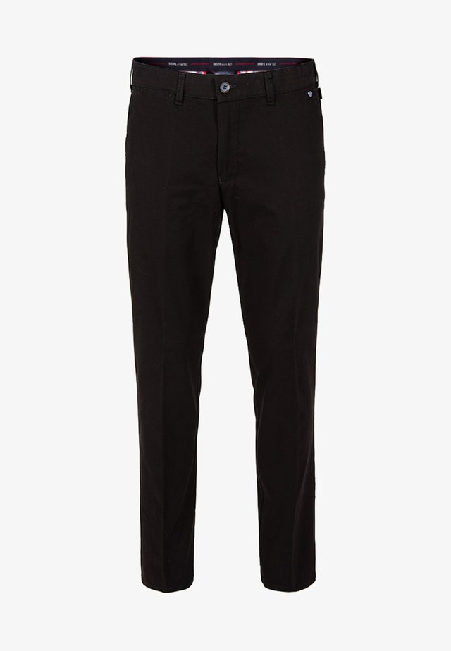 LONDON  - Chinos - black