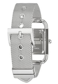 Tory Burch - THE PHIPPS - Watch - silver-coloured - 2