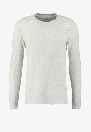 ROBIN  - Jumper - grey