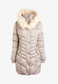Next - Winter coat - off-white - 1