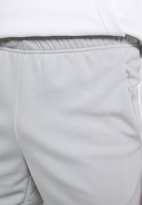 Nike Performance - DRY SHORT  - Pantalón corto de deporte - light smoke grey/white - 3