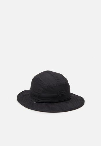 RYV BUCKET UNISEX - Hat - black