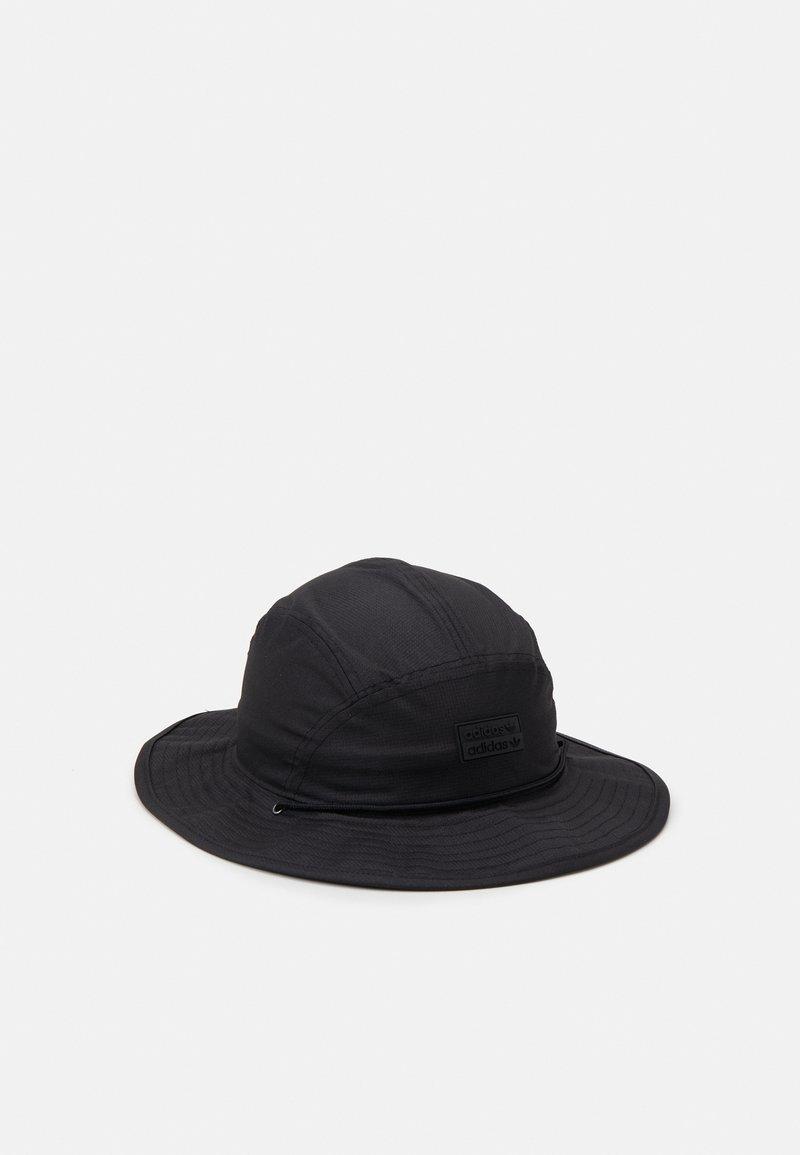 adidas Originals - RYV BUCKET UNISEX - Cappello - black
