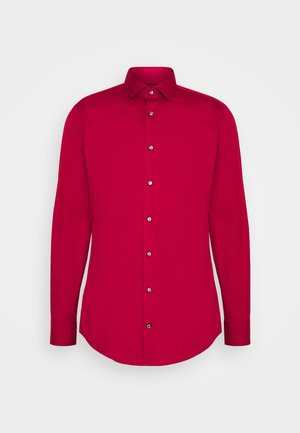 Formal shirt - red