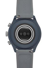 Fossil Smartwatches - SPORT - Smartwatch - dark grey - 2
