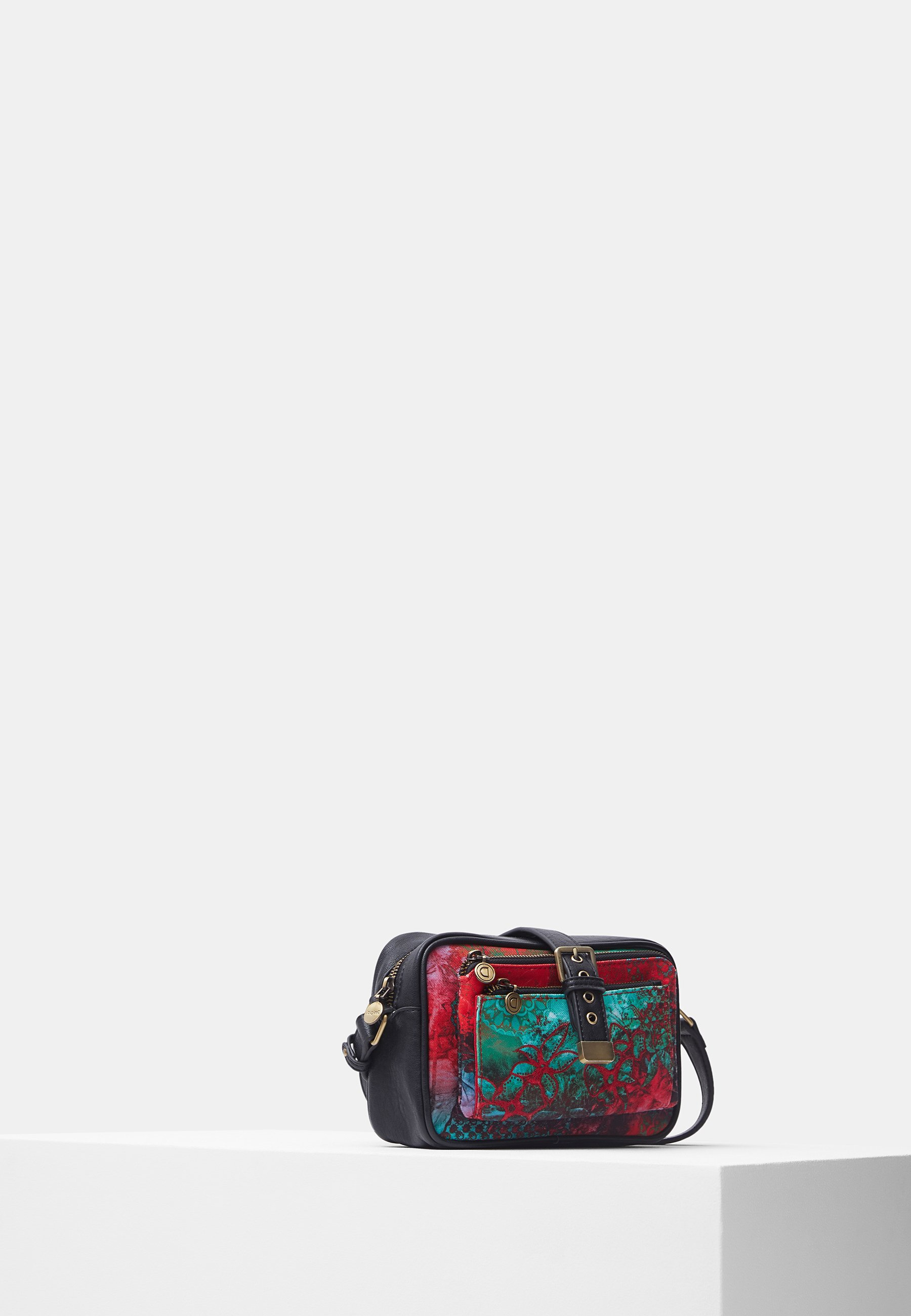 Factory Price Limit Discount Accessories Desigual Across body bag red 3U0JSTc7p YDE0Oh45l