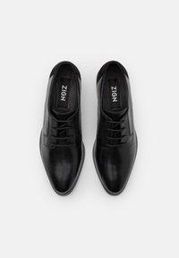 Zign - Derbies - black - 5