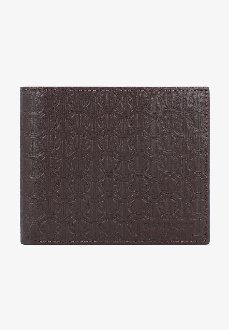 DAVIDOFF - ZINO - Wallet - brown