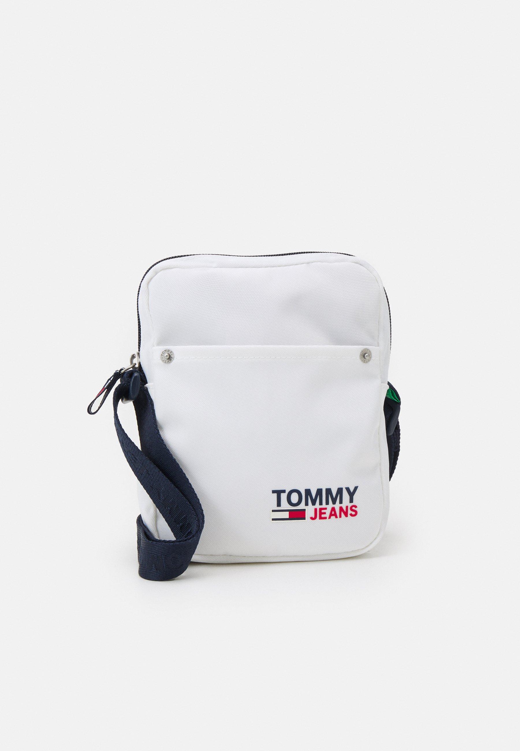 Men CAMPUS REPORTER UNISEX - Across body bag
