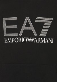 EA7 Emporio Armani - Sweatshirt - black - 6