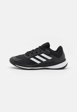 NOVAFLIGHT - Scarpe da pallavolo - core black/footwear white/grey six