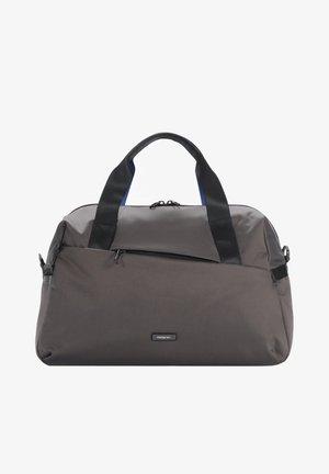 NOVA UNIVERSE - Weekend bag - galaxy grey