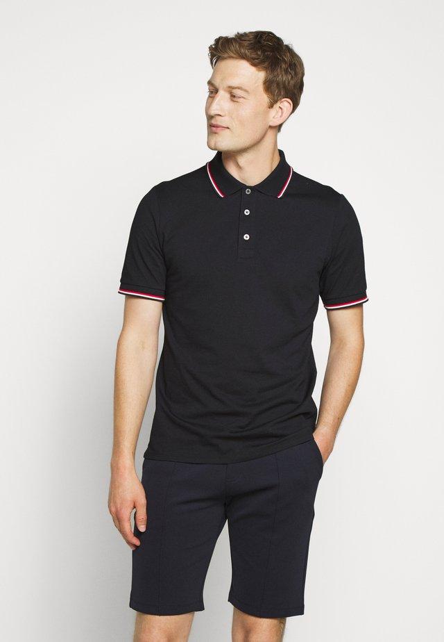 LIMODORE  - Polo shirt - darkblue