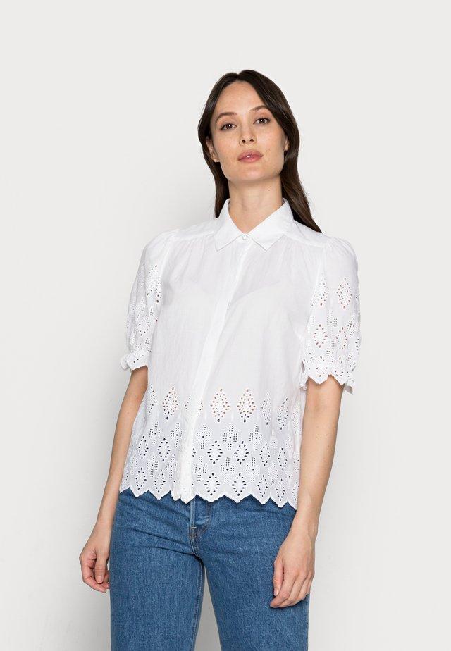 Camicia - brilliant white