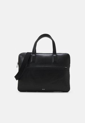 ANALYST LAPTOP BAG - Laptoptas - black