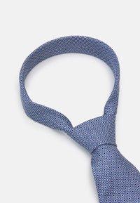 Tiger of Sweden - TREVIS - Cravate - clear blue - 1