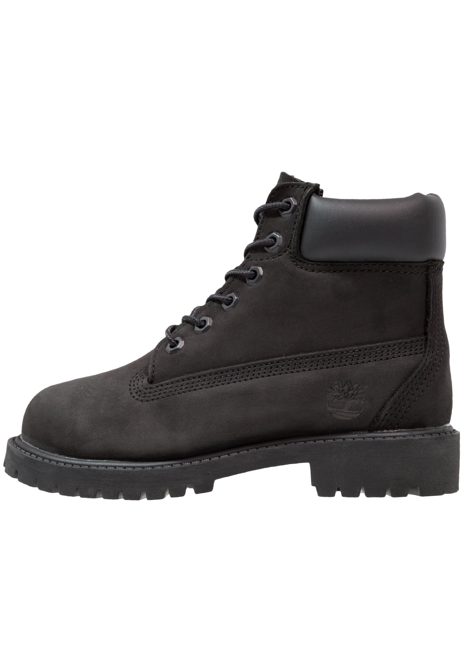 Kids ICONIC CLASSICS 6 INCH PREMIUM WP BOOT - Lace-up ankle boots