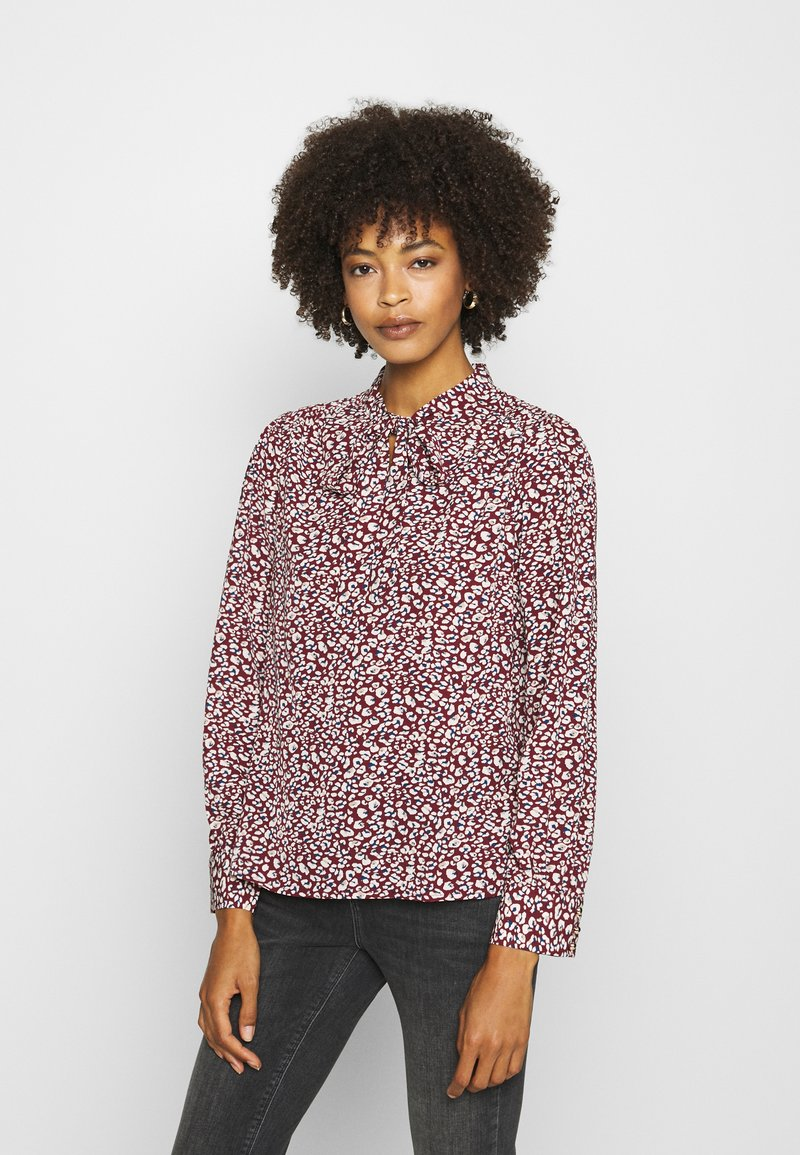 Freeman T. Porter - CINDY - Blouse - multi-coloured
