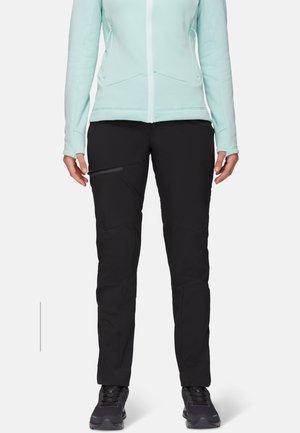 Pantaloni outdoor - black