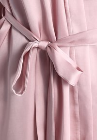 Anna Field - Dressing gown - pink/black - 4