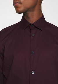 Selected Homme - SLHSLIMBROOKLYN - Formal shirt - winetasting - 4