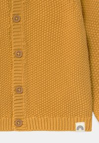 Lindex - Neuletakki - dusty yellow - 2