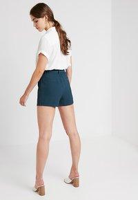 Even&Odd - Shorts - blue - 2