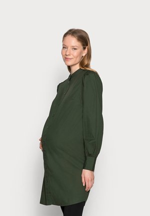 PCMFONNIEN - Shirt dress - duffel bag