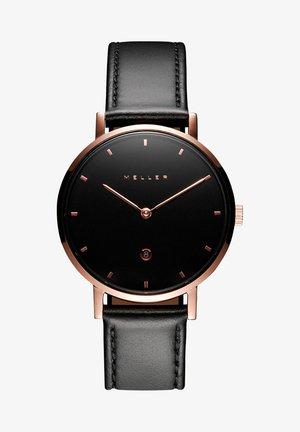 ASTAR - Watch - roos black