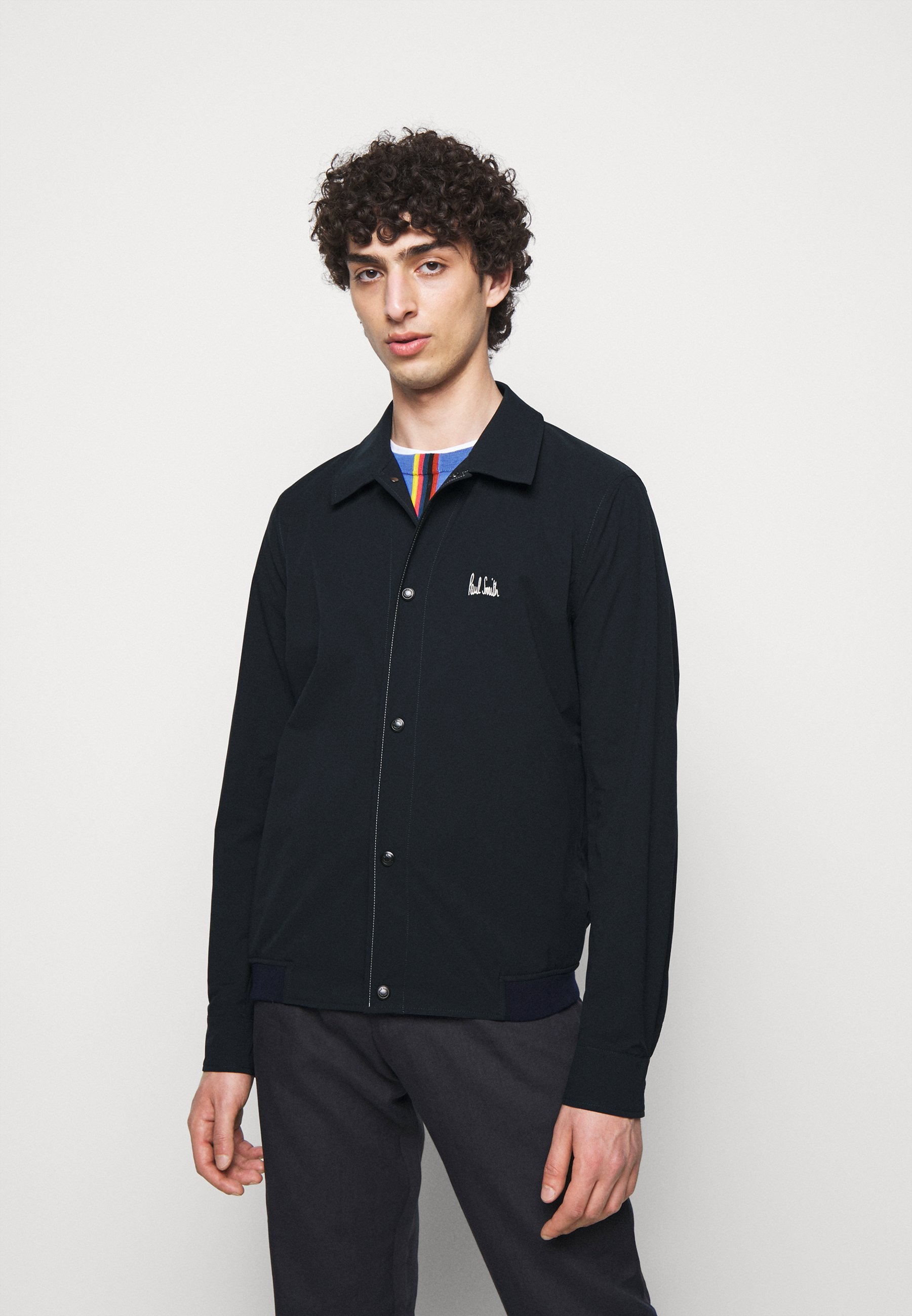 Men GENTS CASUAL JACKET - Summer jacket