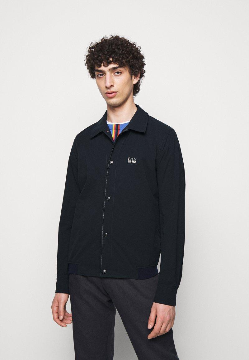 Paul Smith - GENTS CASUAL JACKET - Summer jacket - dark blue