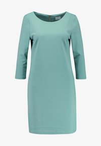 Vila - Day dress - oil blue - 4