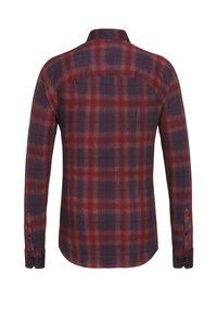 DESOTO - Shirt - rot-meliert - 1