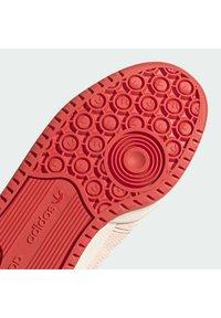 adidas Originals - FORUM PLUS ORIGINALS SNEAKERS SHOES - Baskets basses - pink - 7
