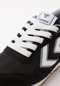 Hummel - REFLEX - Zapatillas - black - 2